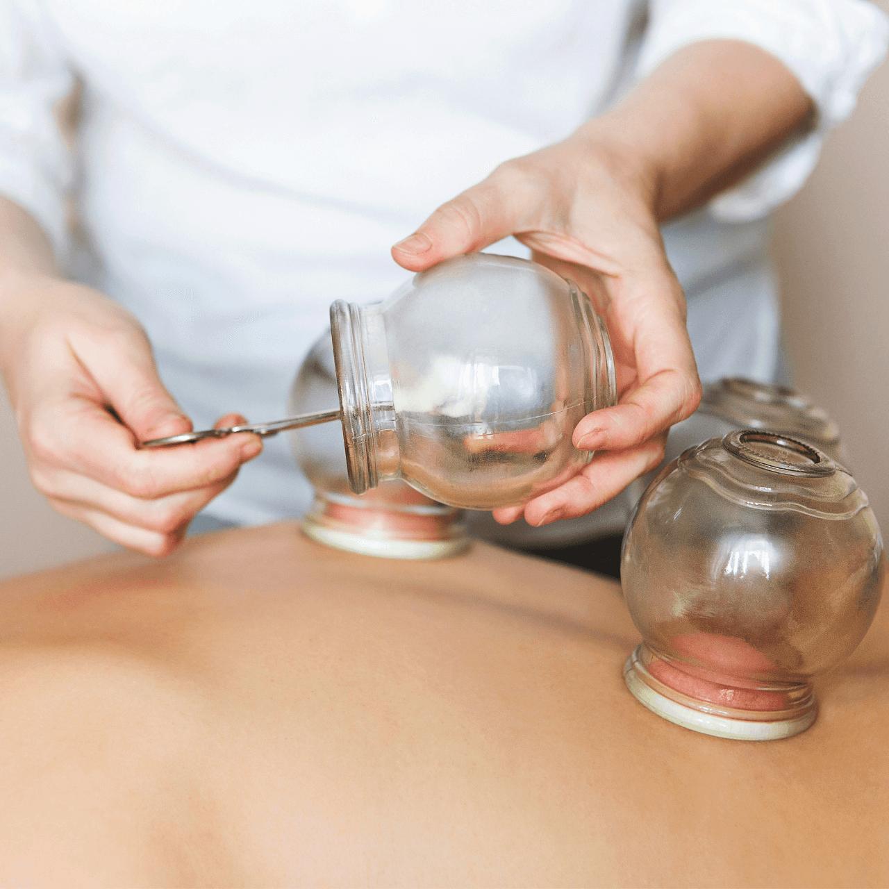 acupuncture practitioner