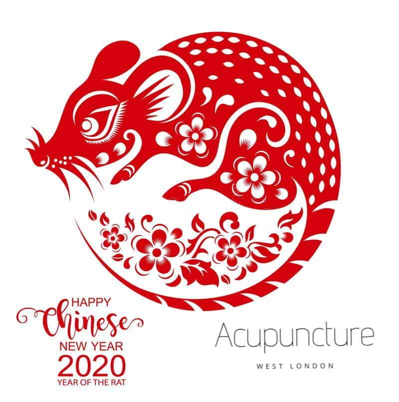Year of the White Rat